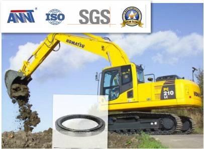 Komatsu Excavator Slewing Bearing for PC300-6