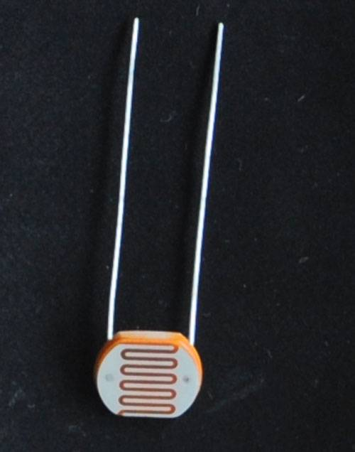 3mm photoresistor