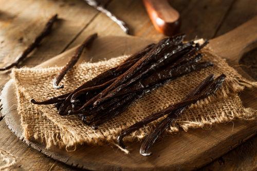 Vanilla Beans (Premium Gourmet Grade A)