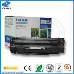 Compatible laser CE285A toner cartridge for HP 1212nf/1214nfh/1217nfw Pro P1100/1102W Pro M1130/1132