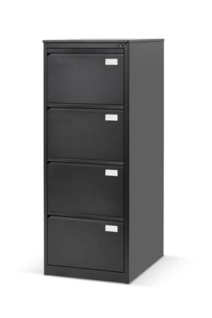 Metal Archive cabinet