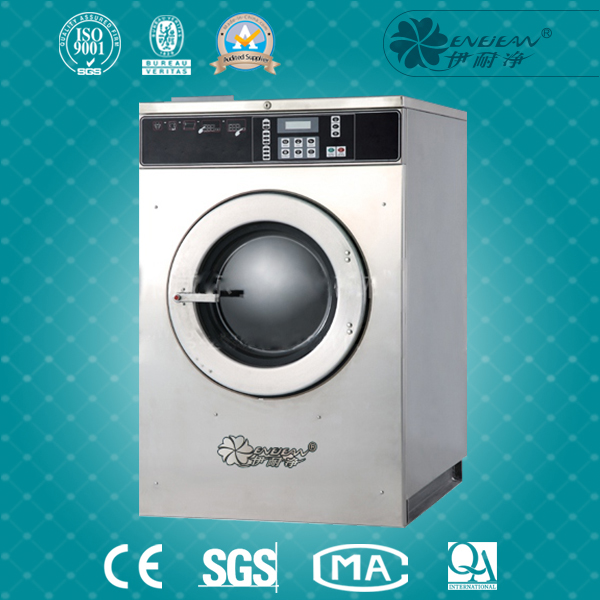laundromat coin/card operated washer
