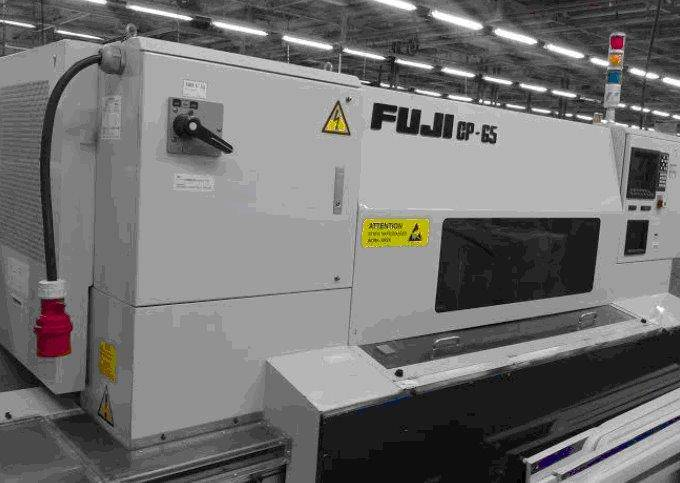 FUJI CP65 available for sales