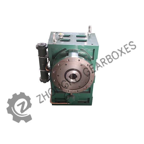 Good quality extruder speed reducers
