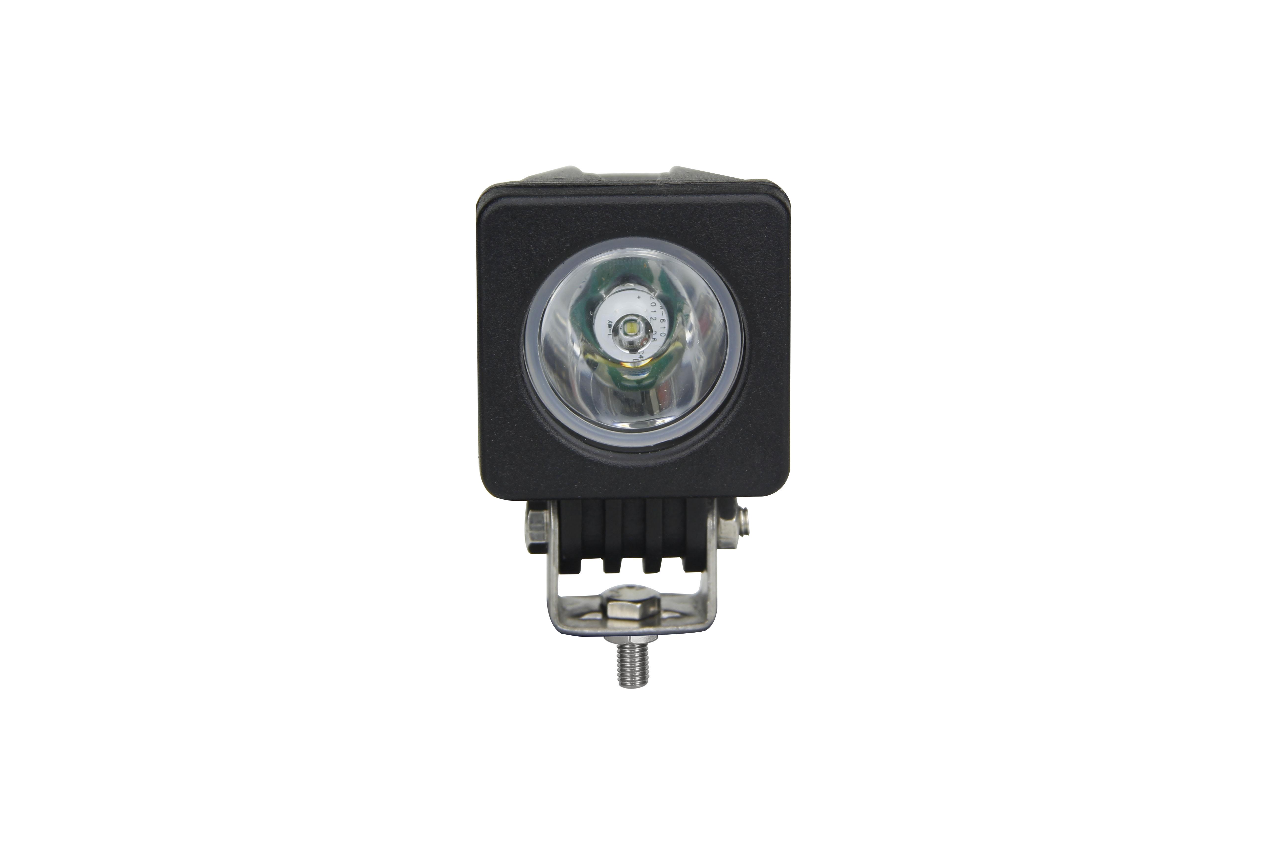 "2"" 10W LED work light 1101"