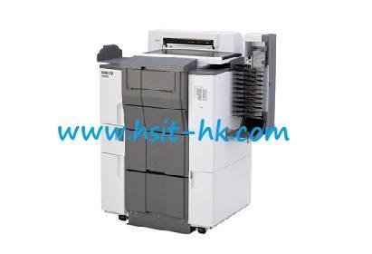 Noritsu D1005 Duplex Inkjet Digital Minilab Machine