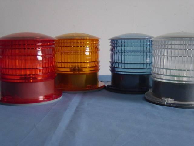 Solar Warning Light GW301