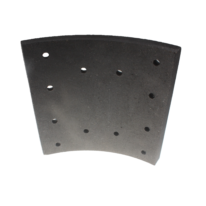 Woven Non Grind Brake Lining for Auto Parts