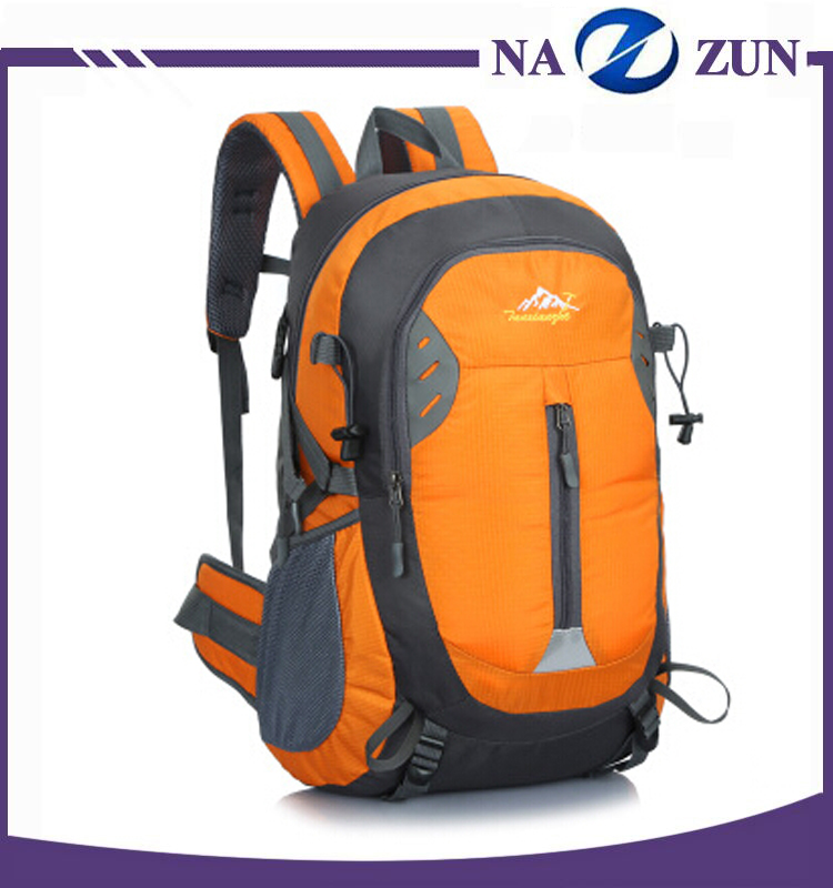 Trendy Travel outdoor Backpack High Quality Fashion camping Hiking Backpack