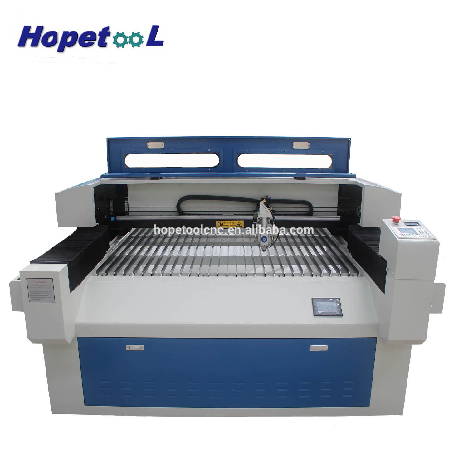 1325 mixed longtime life time 13002500mm size co2 laser cutting machine price