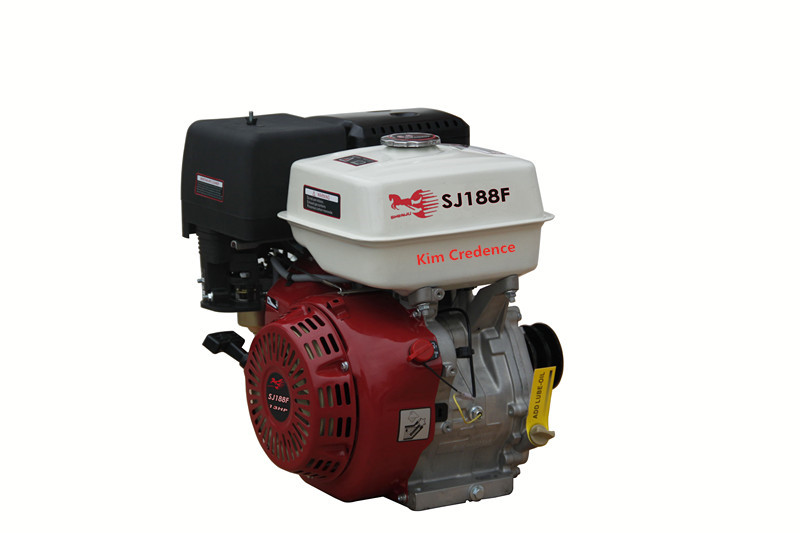 SJ188F 13hp GASOLINE ENGINE with high quality