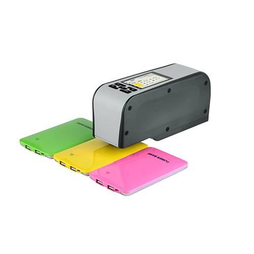 Vteke Color Meter