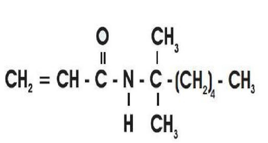 N-Tertiary Octyl Acrylamide (TOA)