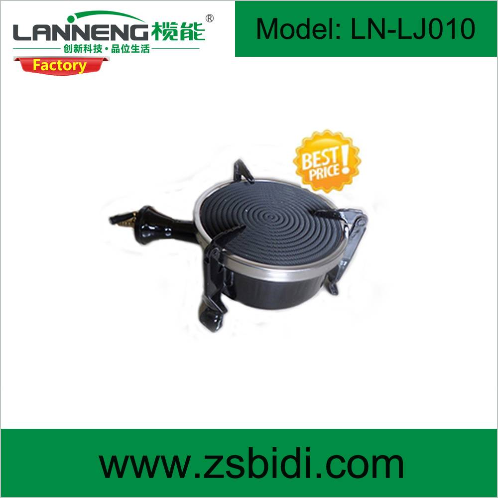 New arrival energy-saving infrared gas stove with low price