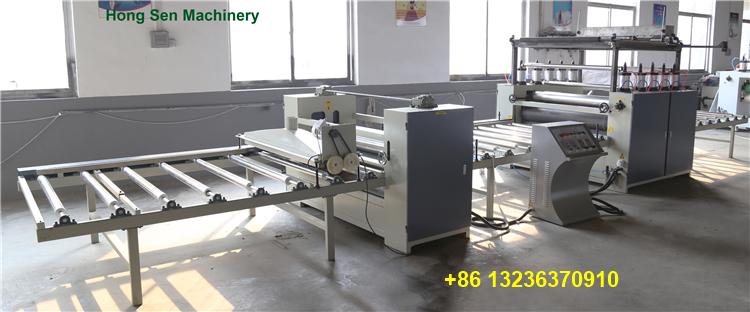 automatic plastic board solid wood timber aluminum steel metal board laminating machine laminator