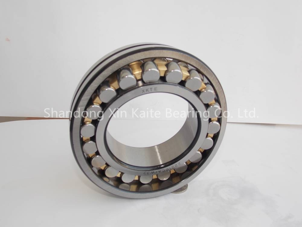 XKTE Brand conveyor bearing 22216 used in machine with high quality