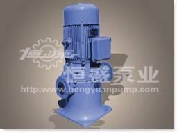 CLZ Series Marine Vertical Self-priming Centrifugal Pump