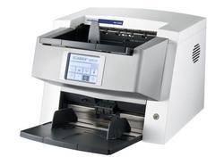 Microform (Scamax OEM S 400 Series Scanners)