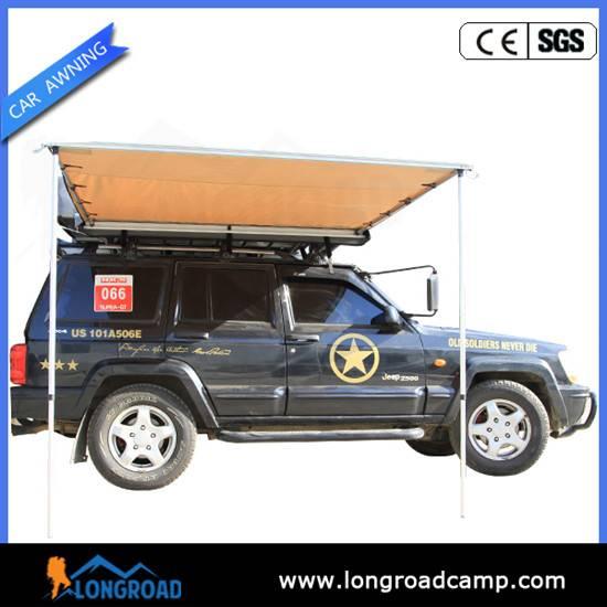 Camping Car Awning