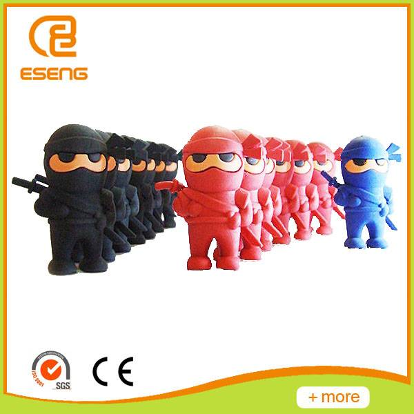 E Seng 3D school stationery item eraser