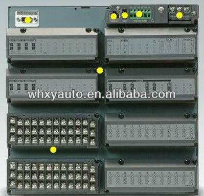 Yokogawa temperature transmitter YTA110/YTA310