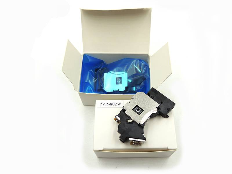 Original PS2 PVR-802W PVR 802W PVR802W Laser Lens