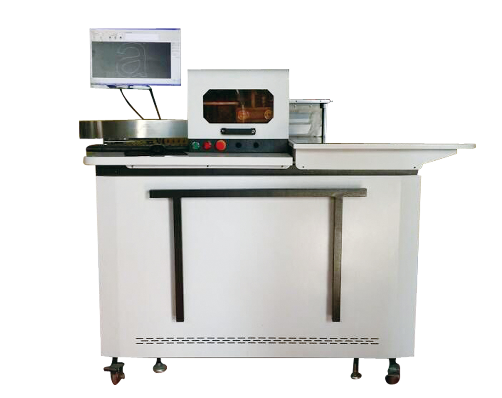 HH-6120 Stainless steel CNC bending machine