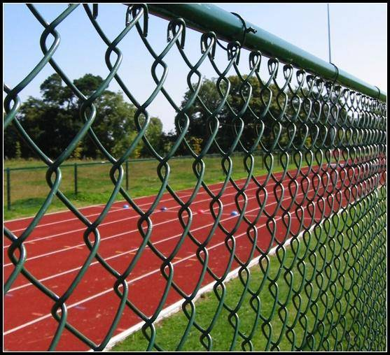 Hot sale jiahuang chain link fence