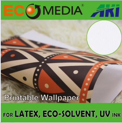 AKI 014 special Non-woven based, scenery, huminity wall covering, printable wallpaper