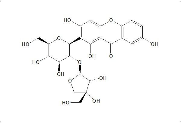 Sibiricaxanthone B