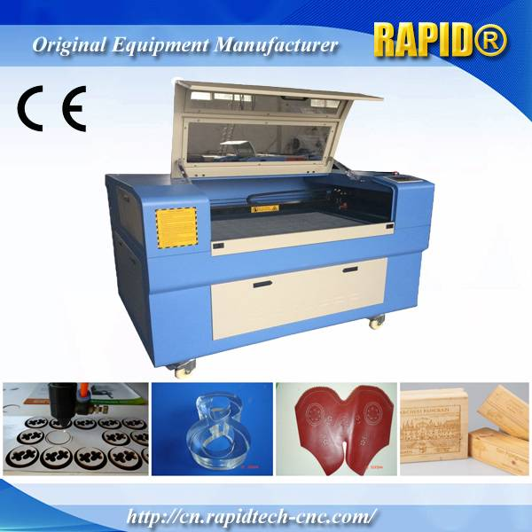 DSP Control 3D cutting/engraving laser cnc machine