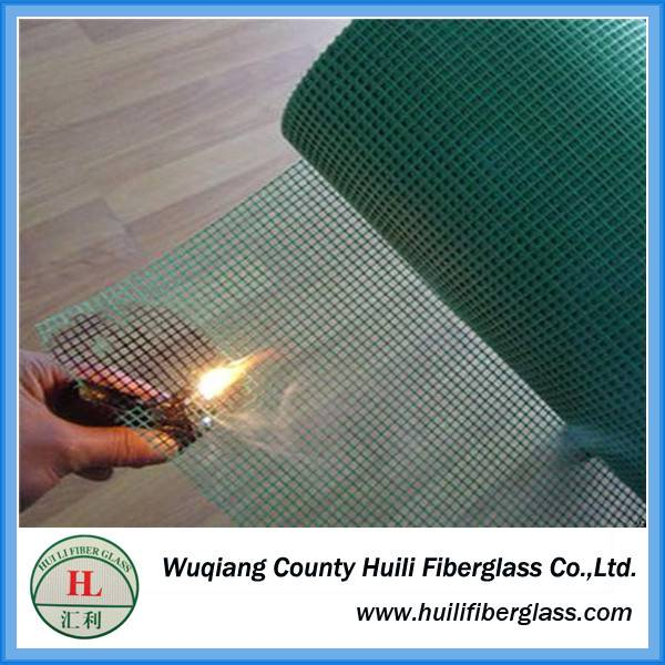 Fire Proof Window Screen/Invisible Window Screen/Fiberglass Window Screen