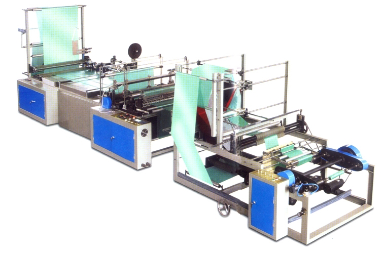 All kinds of plastic machineries