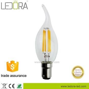 2016 hot led candle lamp c35/ca35/c32 led bulb 2w/3w/4w led bulb c35 e12/e14/e27 led candle lamp