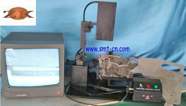 SAMSUNG CP Feeder calibration jig