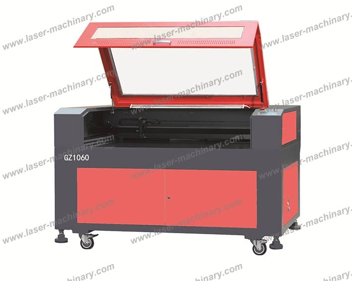 GZ1060 CO2 Laser Engraving & Cutting Machine from Guanzhi Industry Co., Ltd