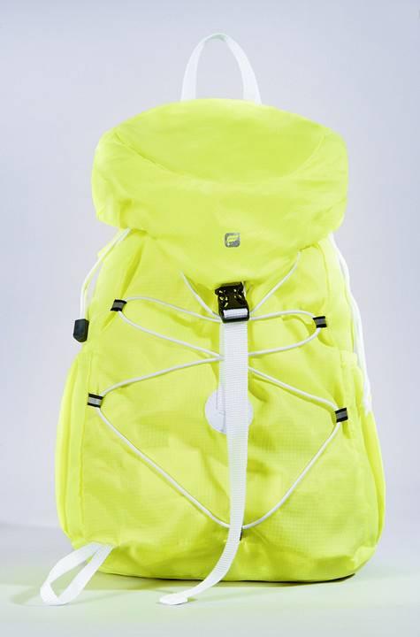 Ultralight packable backpack