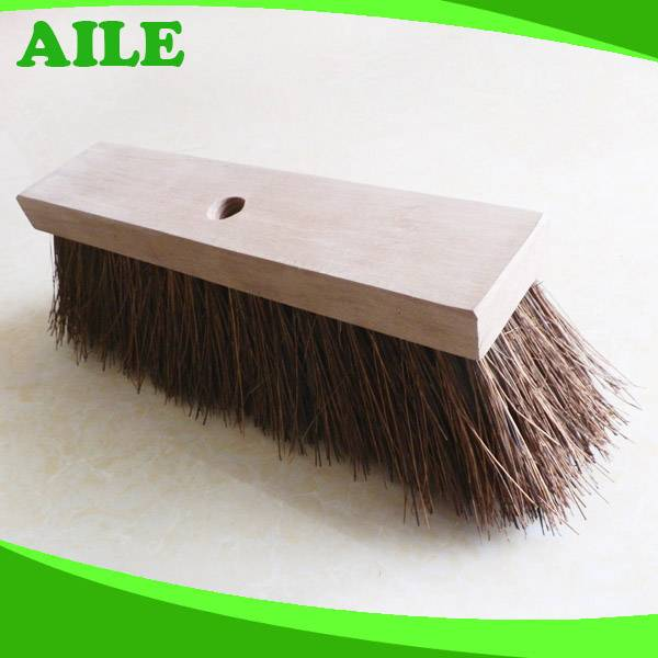 COCO Hard Bristle Broom