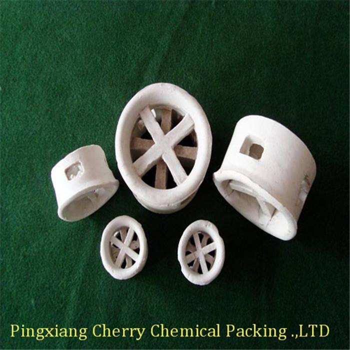 Ceramic Cascade Ring