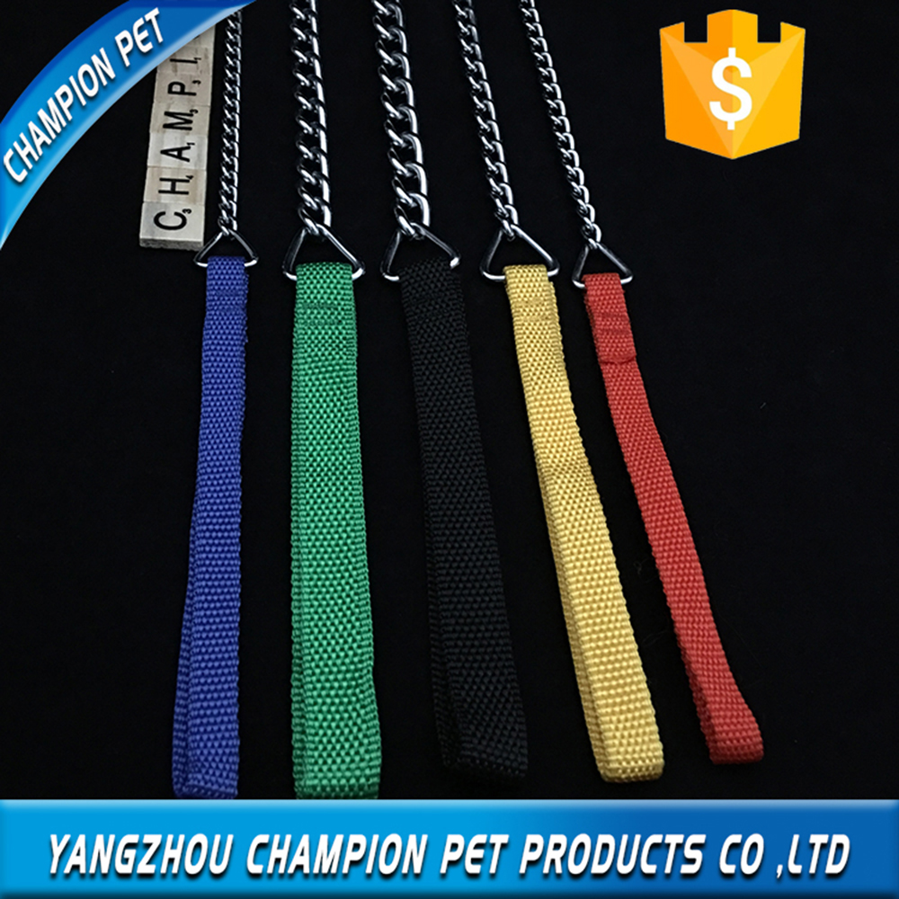 Custom Print Logo Dog Leash for Pet Running