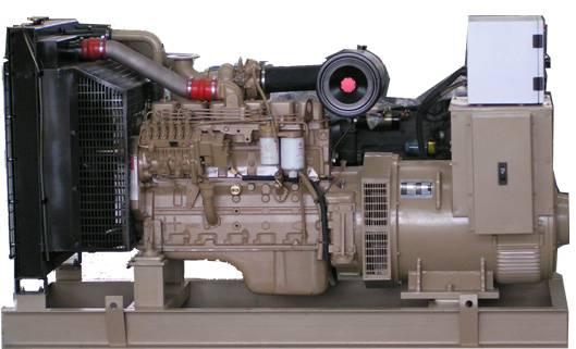 Cummins Generating sets(20KW-1100KW)