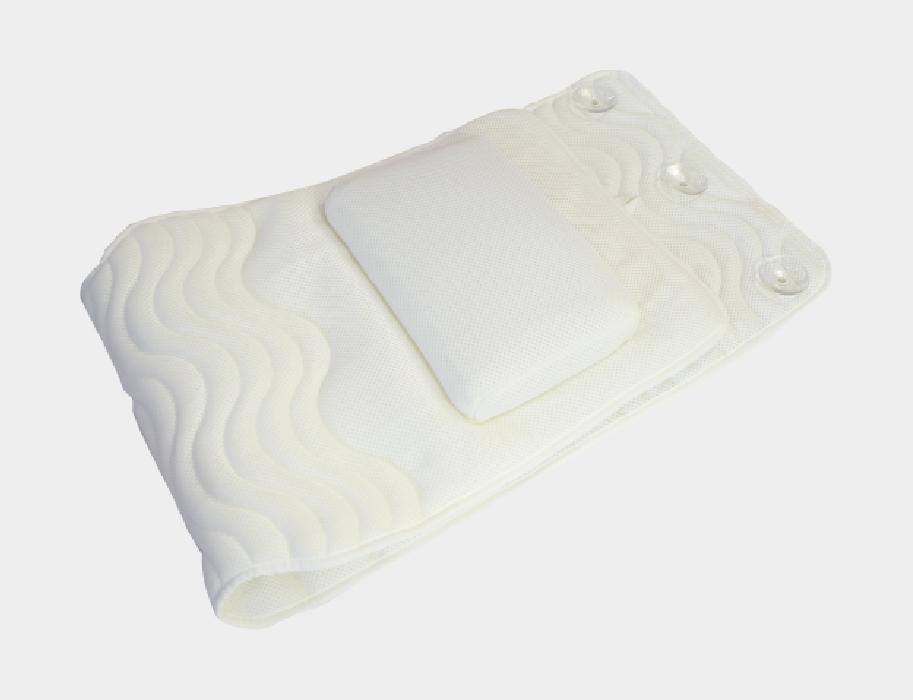 Bath crock mat