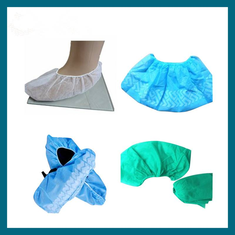 disposable foot covers
