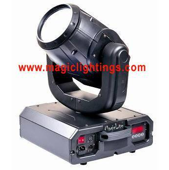 LED High Speed Moving Head Light (MagicLite) M-A049