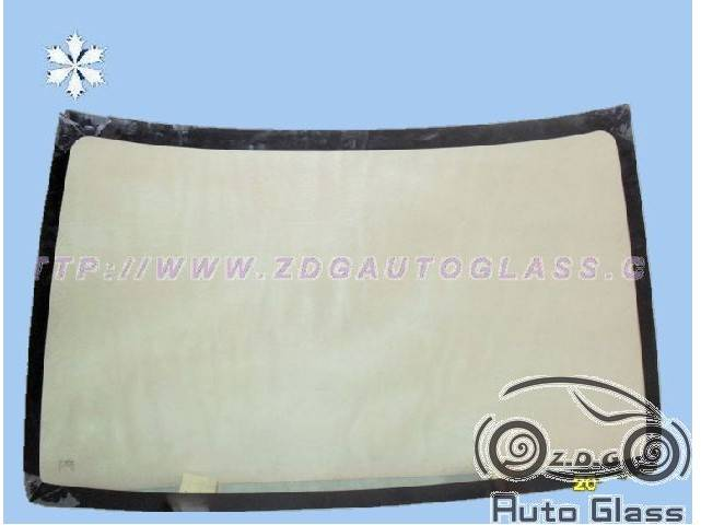Supply various kinds of car front and rear windshield,side glass