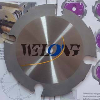 184mm x 4T PCD saw blade