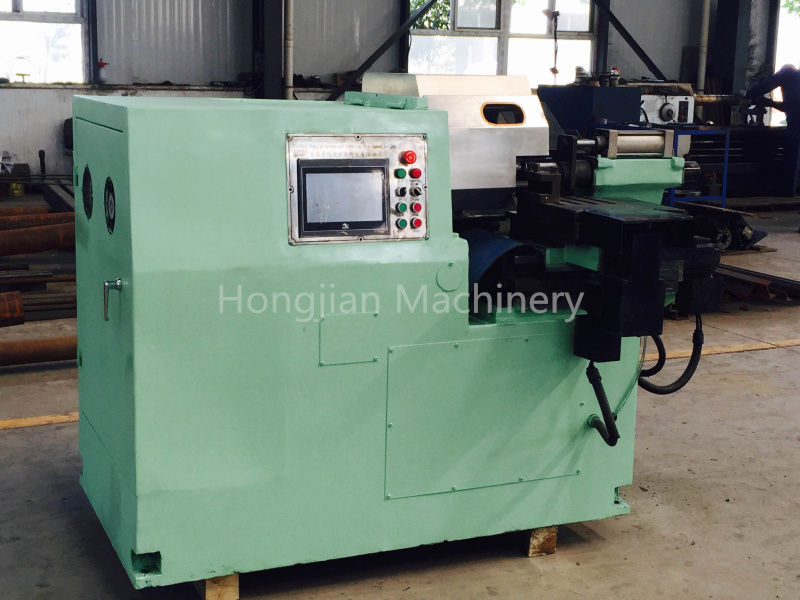 Core Double Tool Post CNC Lathe Machine for Gravure Cylinder Making