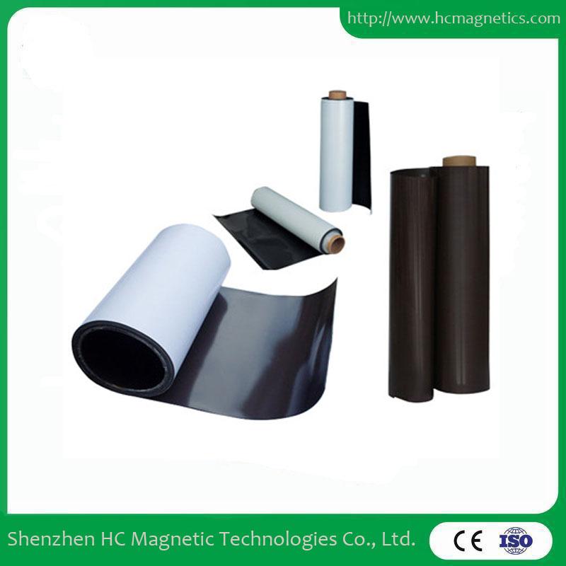 Rubber Magnet Sheet