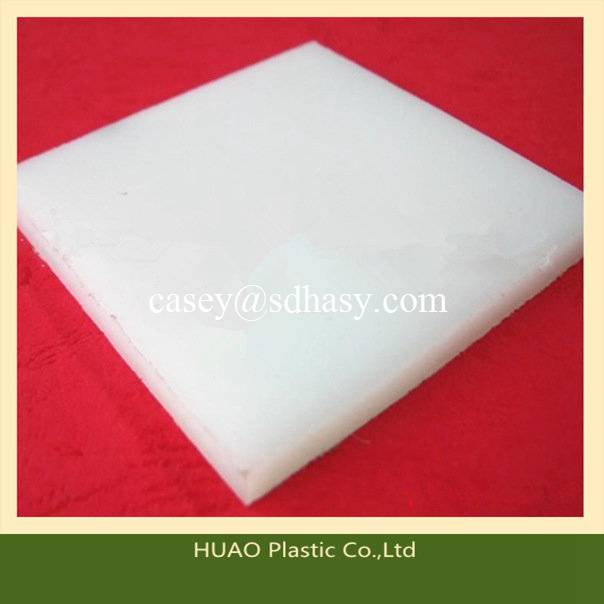 High quality custom UHMWPE sheet with high quality