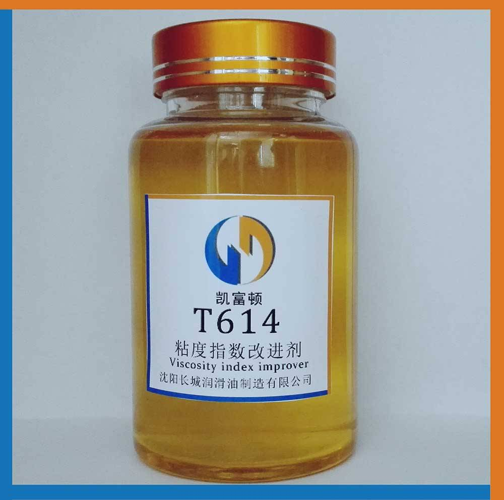 T614 Petrochemical Products lubricant oil motor oil additive viscosity index improver